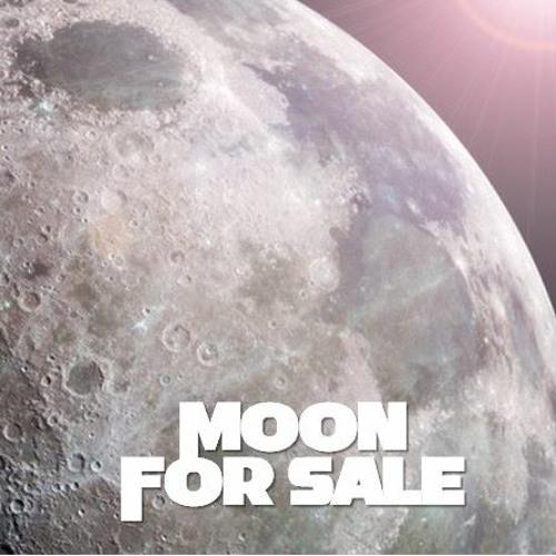Moon for Sale - Paul Edge's avatar