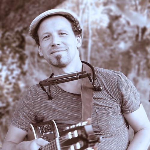 Sascha Lej's avatar