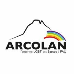 Arcolan, antenne paloise des Bascos