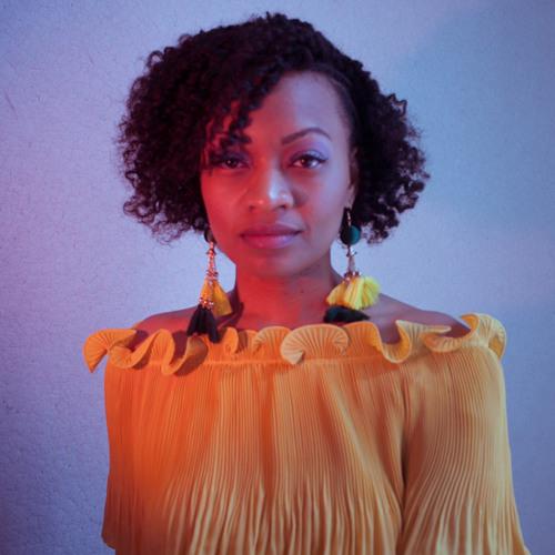 Aasha Marie's avatar