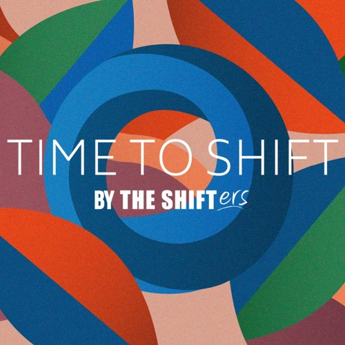 TIME TO SHIFT's avatar