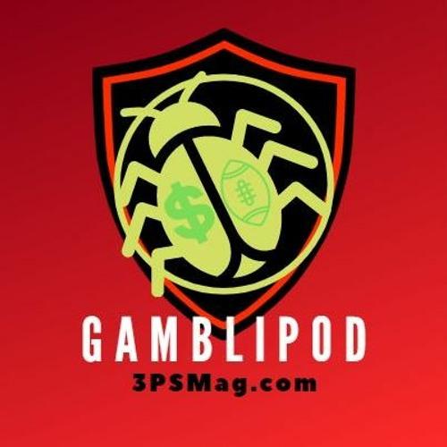 Gamblipod - 3PSMag.com's avatar