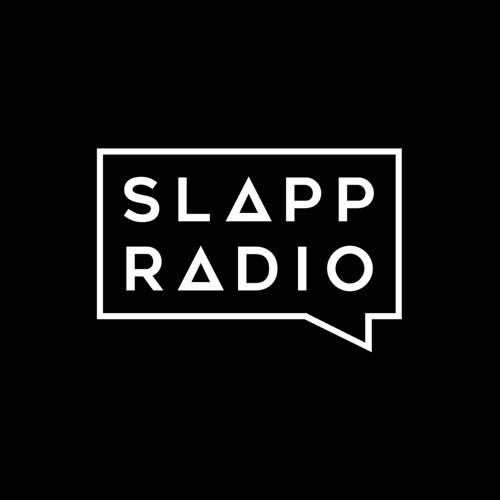 SlappRadio's avatar