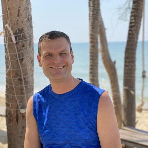Jeffrey Jansen 71's avatar