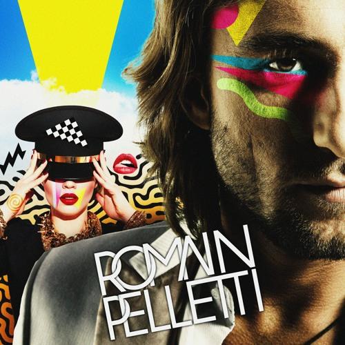 Romain Pelletti's avatar