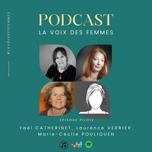 La voix des femmes's avatar