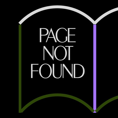 Page Not Found's avatar
