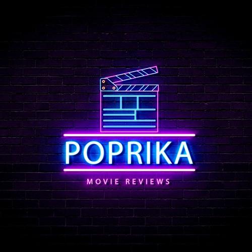 Poprika Reviews's avatar