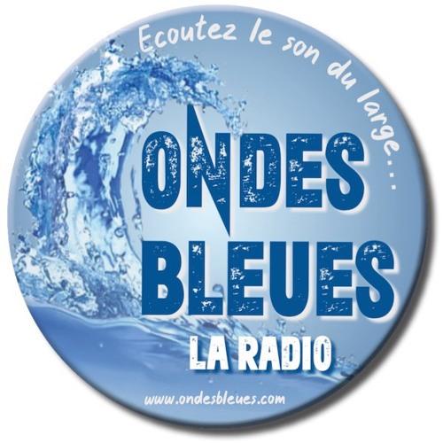 ONDES BLEUES LA RADIO's avatar