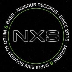 Noxious Records