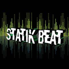 Statik Beat - Let's Go Everyone (Original Mix) CUT