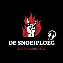 De Snoeiploeg Mix 8 by bjornhardstyle  ( decibel edition)