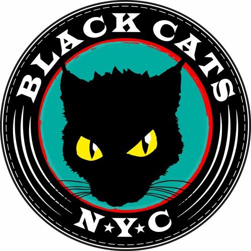 BLACK CATS NYC's avatar