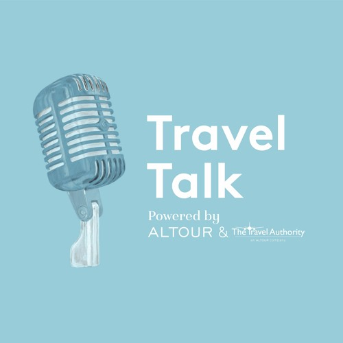 Travel Talk by ALTOUR & The Travel Authority's avatar
