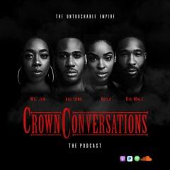 Crown Conversations