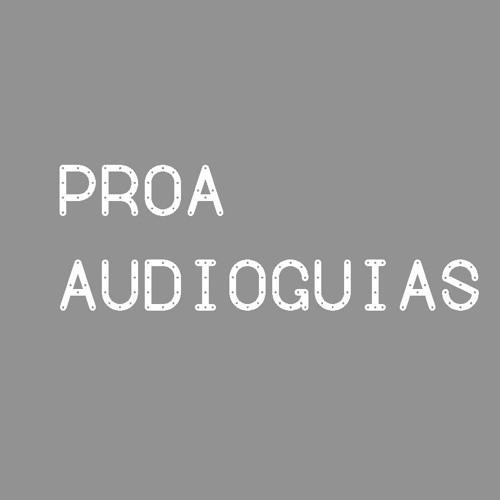 PROA Audioguias's avatar