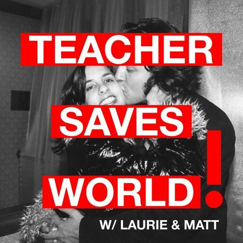 Teacher Saves World!'s avatar