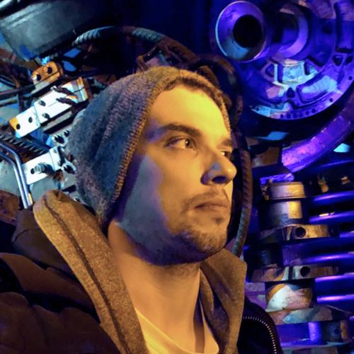 PHYSIK (UK)'s avatar