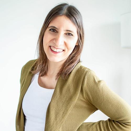 Lucia Tenuta Locutora's avatar
