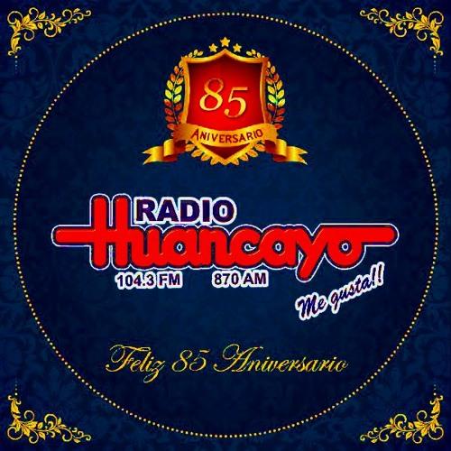 Radio Huancayo's avatar