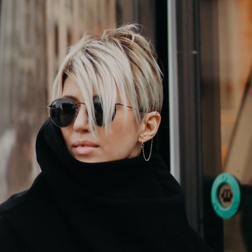 Tanya Balakyrska's avatar