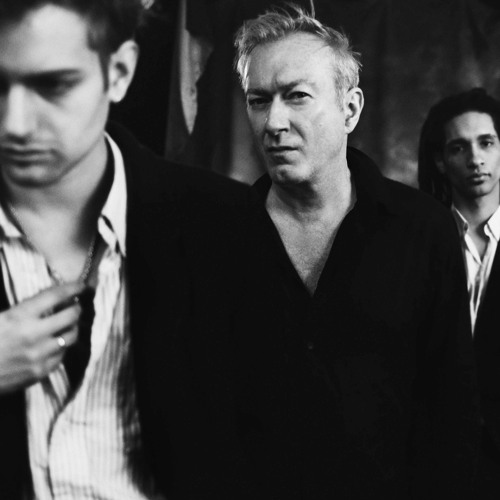 Gang Of Four's avatar