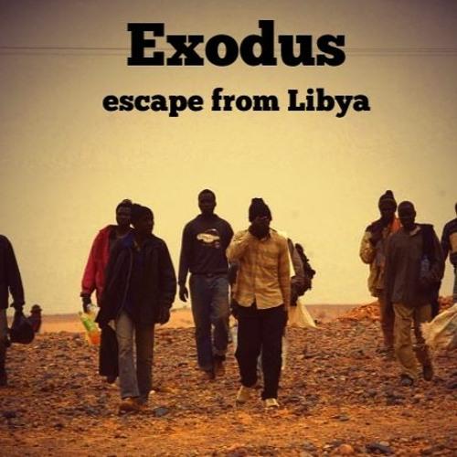 Exodus - escape from Libya - fuga dalla Libia's avatar