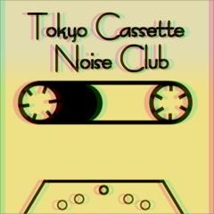 cassette tokyo