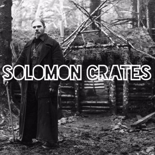 Solomon Crates's avatar