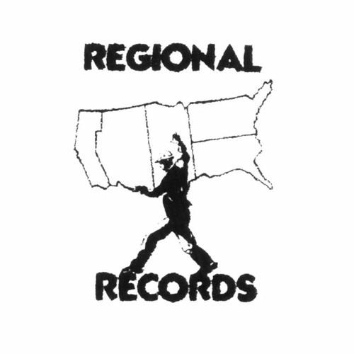 RegionalRecords's avatar
