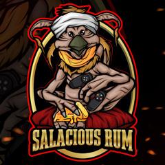 SalaciousRum