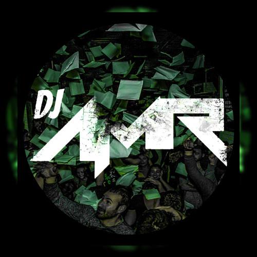 DJ AMR's avatar