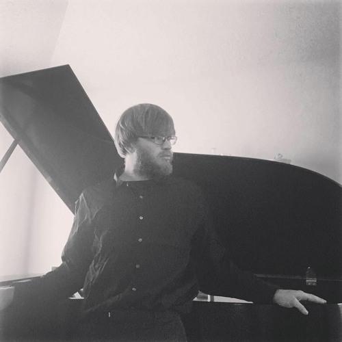 Colin Martin's avatar