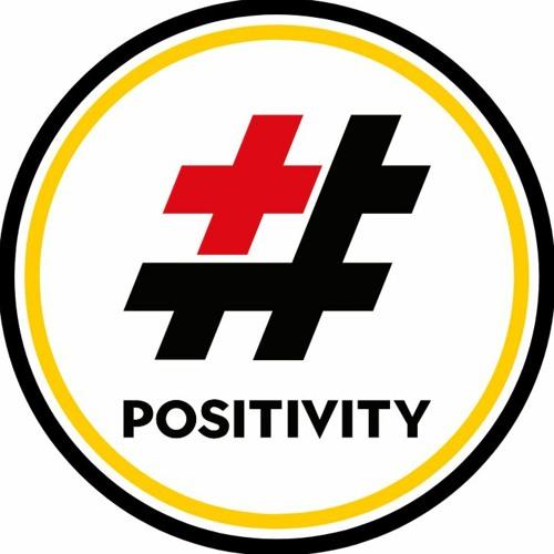 Hashtag Positivity's avatar
