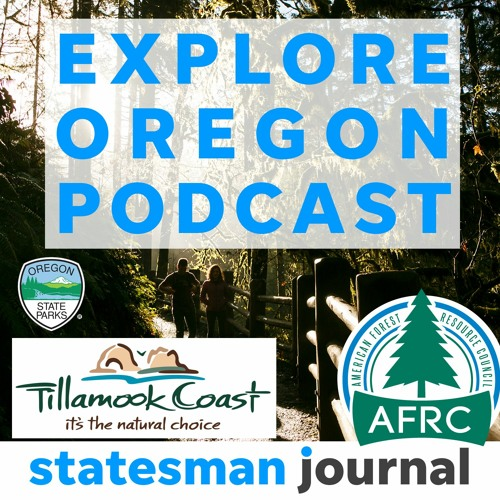 Explore Oregon's avatar
