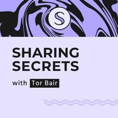 Sharing Secrets - Presented by Secret Network