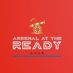 Arsenal At The Ready