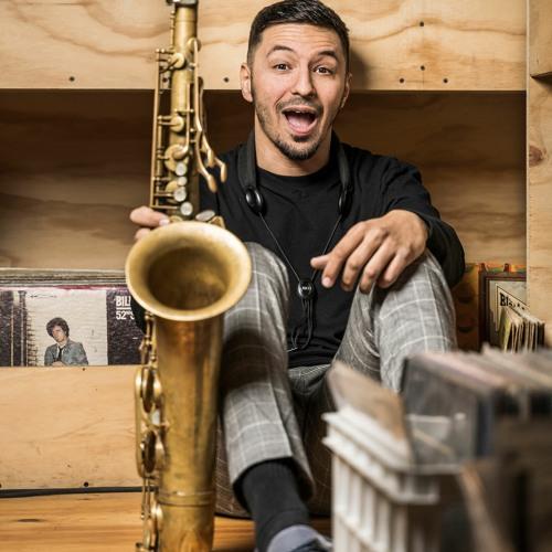 Elijah Jamal Balbed's avatar