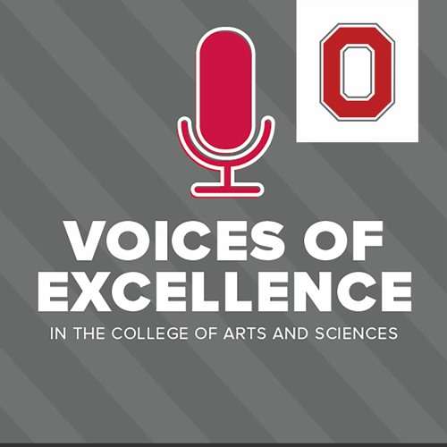 Voices of Excellence from Arts and Sciences's avatar