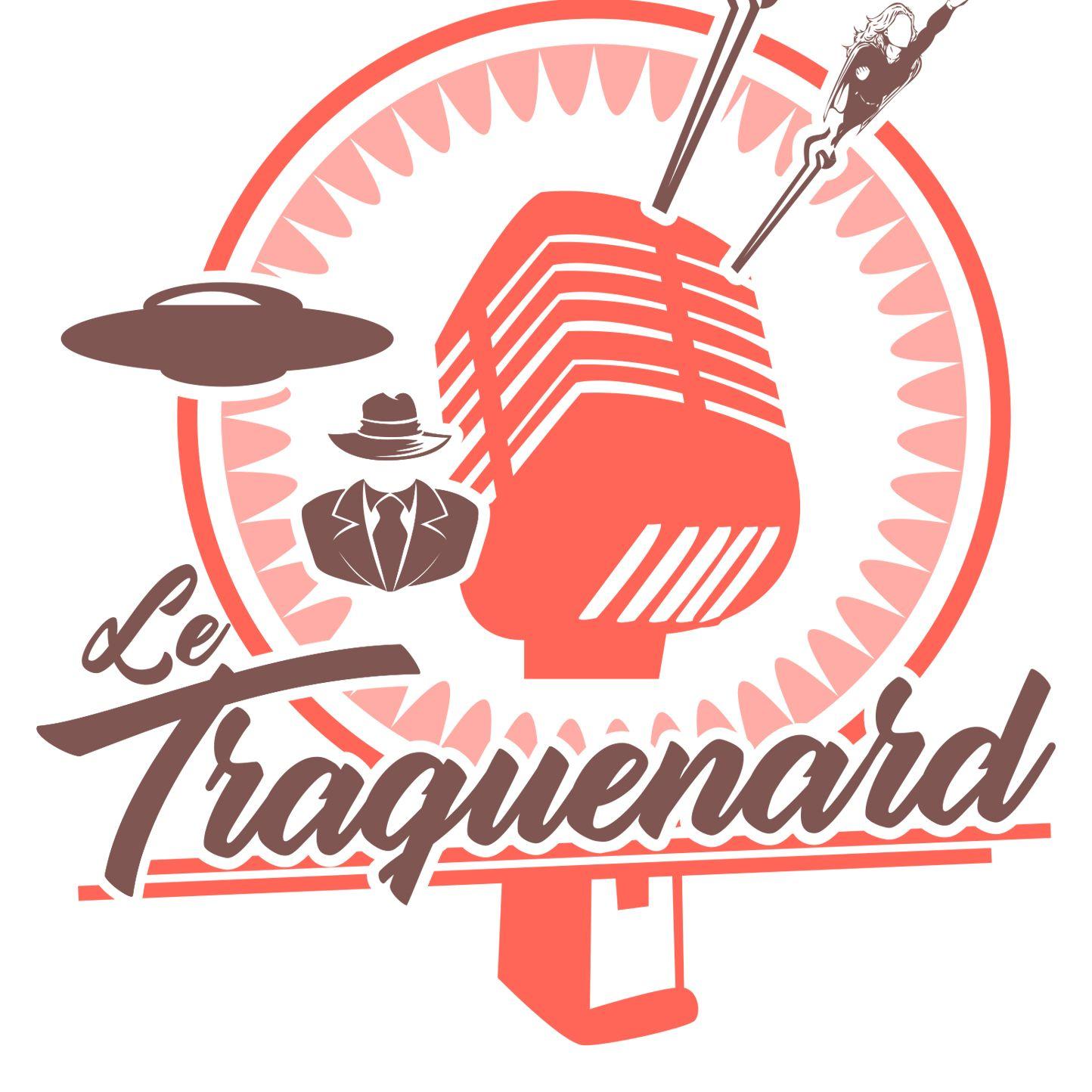 Le Traquenard Podcast