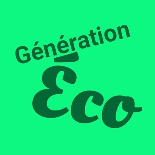 Génération Éco's avatar