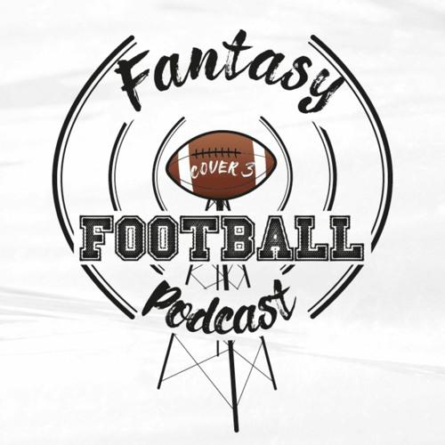 Cover 3 - DER Fantasy Football Podcast's avatar