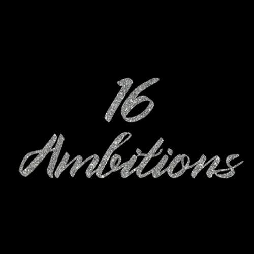 16 Ambitions's avatar
