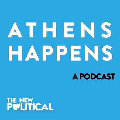 Athens Happens's avatar