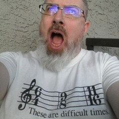 The Erstwhile Chorister