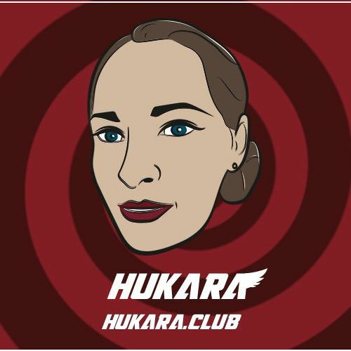 HUKARA's avatar