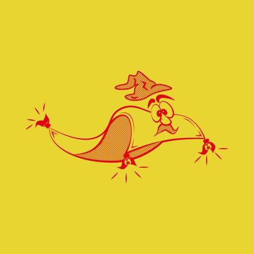 Magic Carpet's avatar