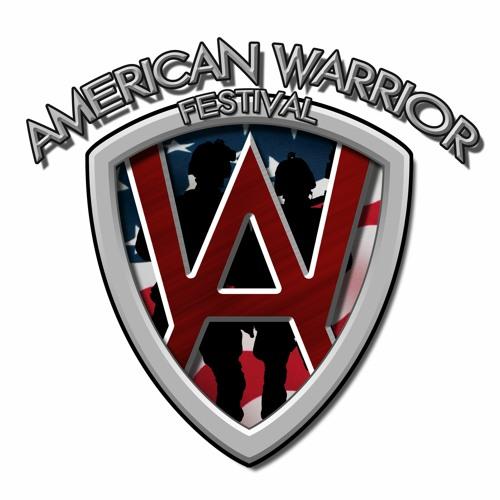 American Warrior Festival's avatar