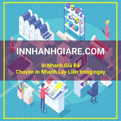 InNhanhGiaReCom's avatar