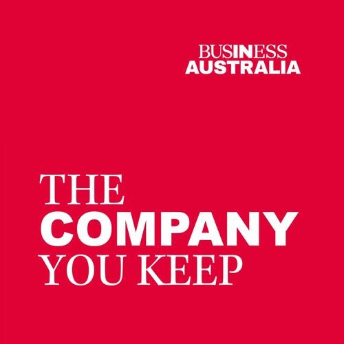 The Company You Keep's avatar